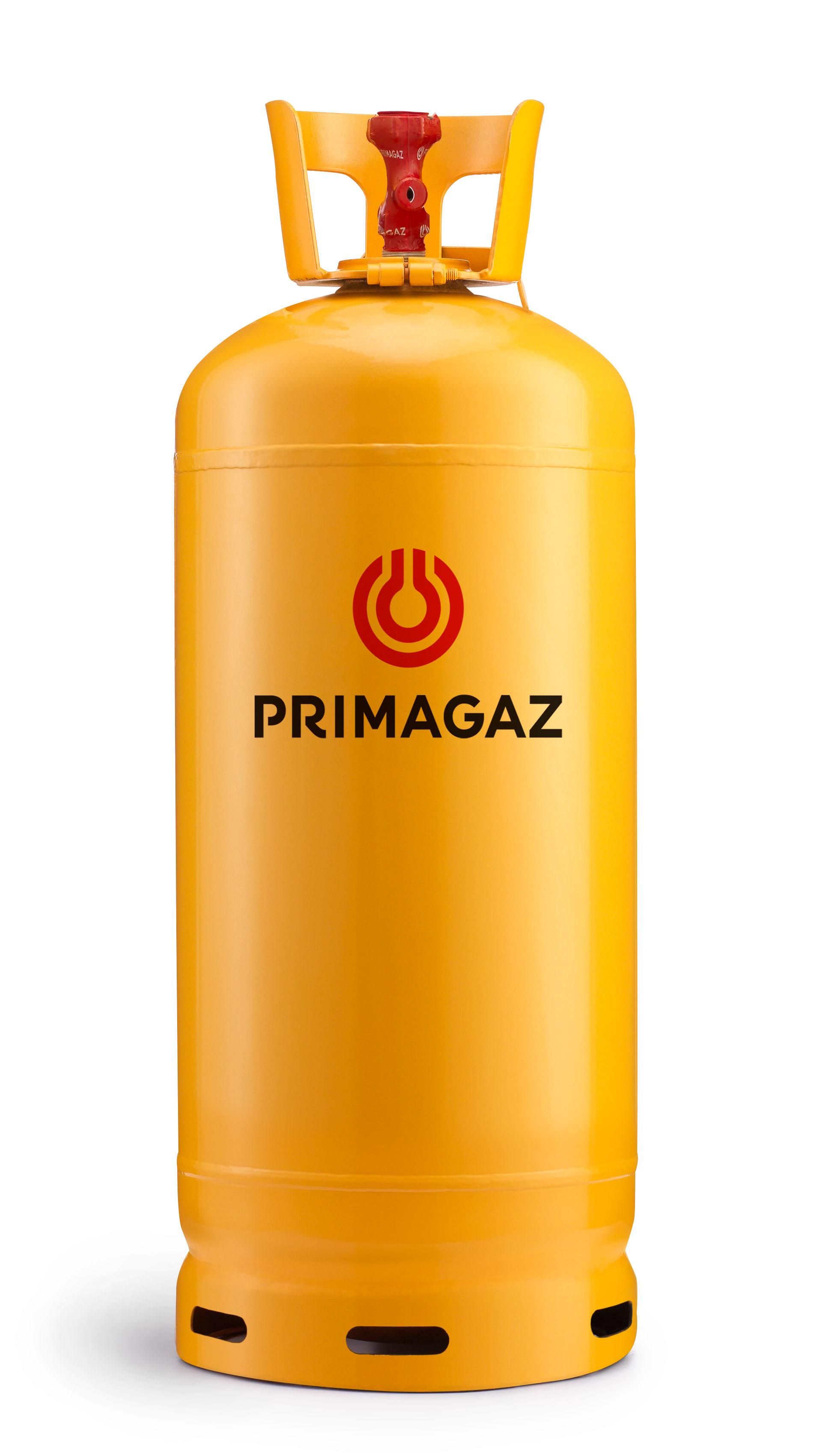 17 kg gasflaske